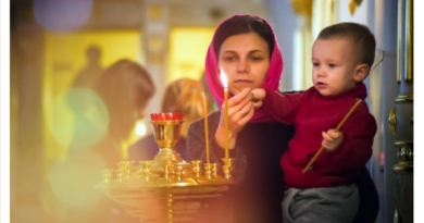 http://vestnikkladez.ru - православная школа молодых родителей