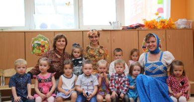 http://vestnikkladez.ru - Детский центр при храме целителя Пантелеимона