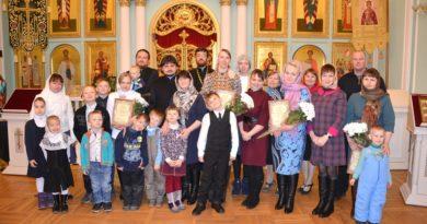 http://vestnikkladez.ru - конкурс творческих проектов для православных матерей