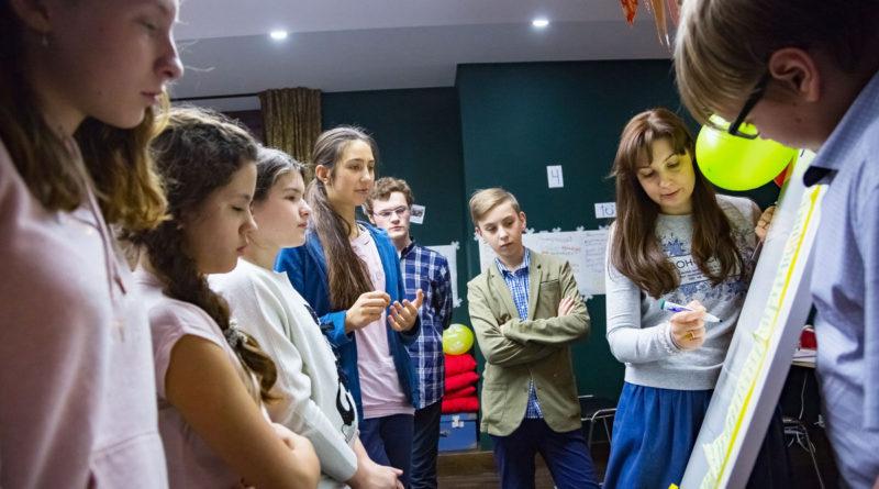 """http://vestnikkladez.ru - Тренинг для подростков """"РЕСУРСЫ ГОДА"""""""