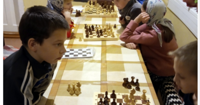http://vestnikkladez.ru - Детский шахматный кружок