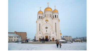 http://vestnikkladez.ru - Набор волонтеров в социальную службу прихода храма Рождества Христова
