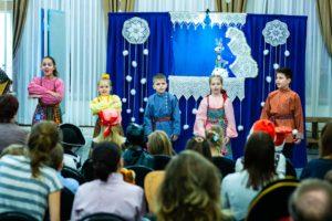 http://vestnikkladez.ru - детский фольклорный ансамбль «Родник»